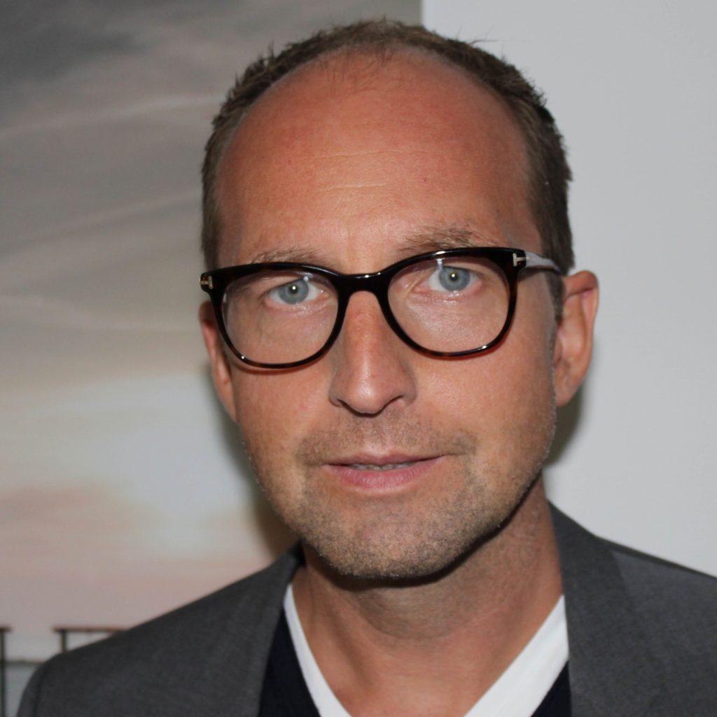 Sven Krüger Portrait