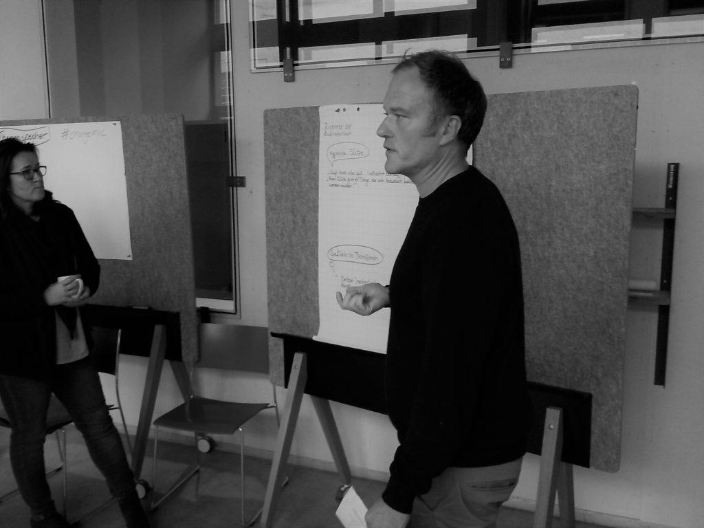 Andreas Feldmann_Workshopmoderation